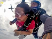 Xielo Skydive