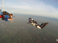 Skydive Hoogeveen