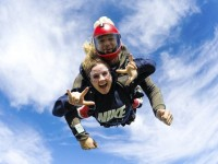 Mother City SkyDiving - Cape Town