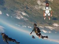 Aeroatelier Skydive La Cumbre