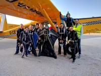 Skydive SEVEN - Portugal