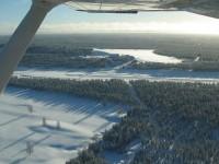 Jämijärvi Airport