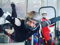 Aero Gravity