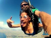 Skydive Patagonia