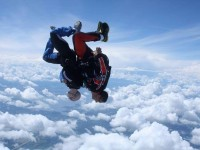 Eden North Skydive Center