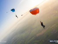 Skydive Langar, British Parachute School