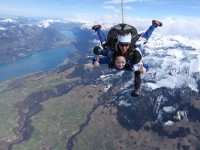 Skydive Switzerland / Scenic Air