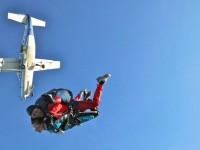 Skydive Flanders - DZ Schaffen
