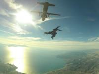 Skydive EFES