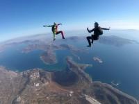 Hellenic Skydivers