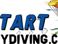 Start Skydiving