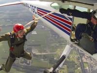 Parachutisten Centrum Midden Nederland