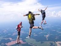 Skydive Carolina