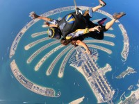 The Palm At Skydive Dubai